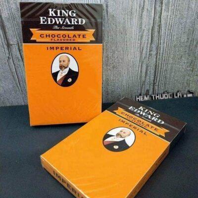 king chocola bao