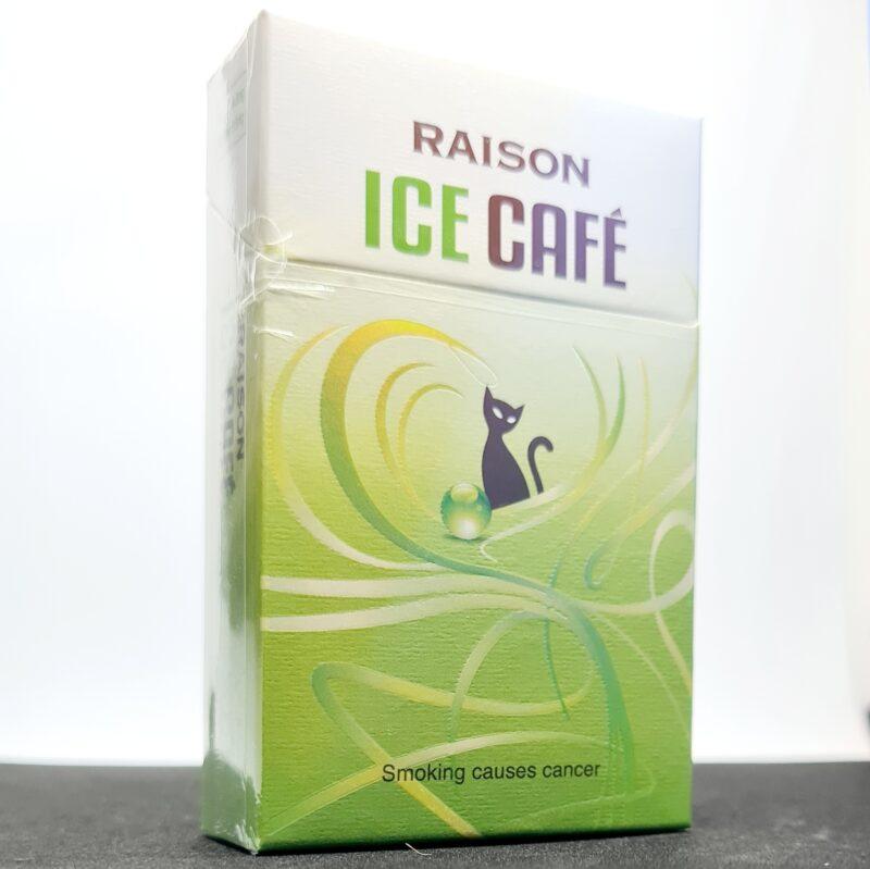 raison ice cafe