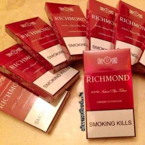 rickmond bao