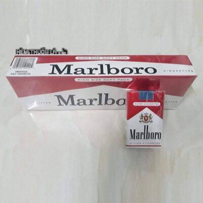 marlboro mềm