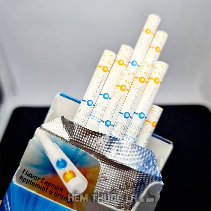 thuốc lá esse change double