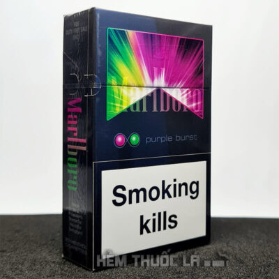 thuốc lá marlboro